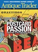 Antique Trader Magazine 5/6/2020