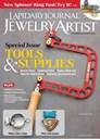 Jewelry Artist Magazine | 7/2020 Cover
