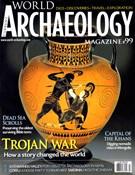Current World Archaeology Magazine 2/1/2020