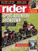 Rider | 6/2020 Cover