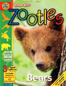 Zootles | 1/2020 Cover