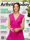 Arthritis Today Magazine | 4/1/2020 Cover