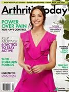Arthritis Today Magazine 4/1/2020