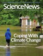 Science News Magazine | 5/9/2020 Cover