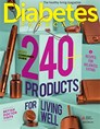 Diabetes Forecast Magazine | 3/2020 Cover