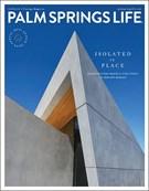 Palm Springs Life Magazine 5/1/2020