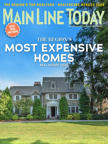 Main Line Today Cover - 5/1/2020