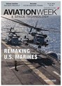 Aviation Week & Space Technology Magazine | 4/6/2020 Cover
