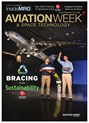 Aviation Week & Space Technology Magazine | 2/10/2020 Cover