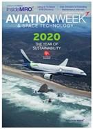 Aviation Week & Space Technology Magazine 1/13/2020