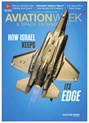 Aviation Week & Space Technology Magazine | 1/27/2020 Cover