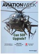 Aviation Week & Space Technology Magazine 6/1/2020