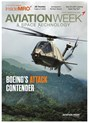 Aviation Week & Space Technology Magazine | 3/9/2020 Cover