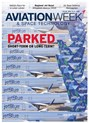 Aviation Week & Space Technology Magazine | 5/18/2020 Cover