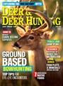 Deer & Deer Hunting Magazine | 6/2020 Cover