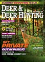 Deer & Deer Hunting Magazine | 5/2020 Cover