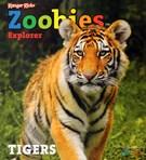 Zoobies Magazine 4/1/2020