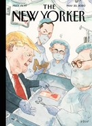 The New Yorker 5/25/2020