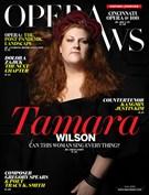 Opera News Magazine 6/1/2020