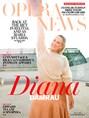 Opera News Magazine   3/2020 Cover