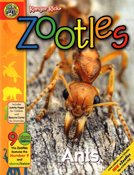 Zootles Cover - 3/1/2020