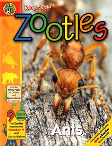 Zootles | 3/2020 Cover