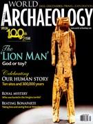 Current World Archaeology Magazine 4/1/2020