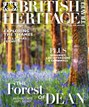 British Heritage Magazine | 3/2020 Cover