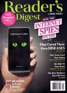 Reader's Digest Large Print 5/1/2020