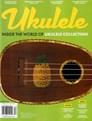 Ukulele   6/2020 Cover