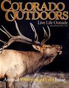 Colorado Outdoors Magazine 1/1/2020