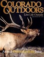 Colorado Outdoors Magazine | 1/2020 Cover