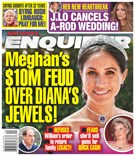 The National Enquirer 6/15/2020