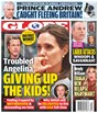 Globe Magazine | 6/15/2020 Cover