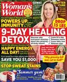 Woman's World Magazine 6/8/2020