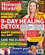 Woman's World Magazine   6/8/2020 Cover
