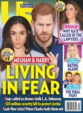 Us Weekly | 6/2020 Cover