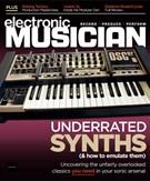Electronic Musician 7/1/2020
