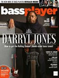 Bass Player