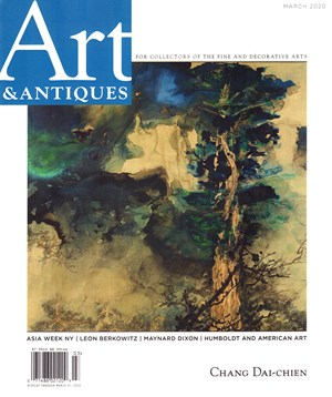 Art & Antiques | 3/1/2020 Cover