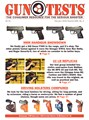 Gun Tests Magazine | 2/2020 Cover