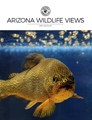Arizona Wildlife Views Magazine | 5/2020 Cover