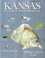 Kansas Wildlife & Parks Magazine | 3/2020 Cover