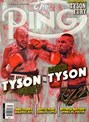 Ring Boxing Magazine | 7/2020 Cover