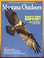 Montana Outdoors Magazine | 3/2020 Cover