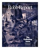 Robb Report Magazine 5/1/2020