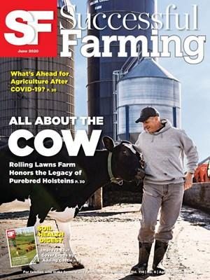 Successful Farming Magazine | 6/1/2020 Cover