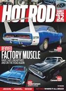 Hot Rod Magazine 7/1/2020