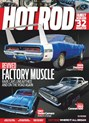Hot Rod Magazine | 7/2020 Cover