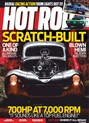 Hot Rod Magazine | 6/2020 Cover
